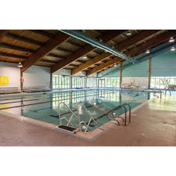 Open Pool - Lindsay Rec Center